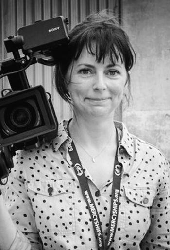 Madeleine Hetherton, Producer
