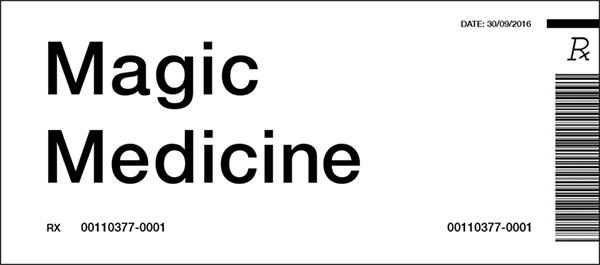 Home | Magic Medicine